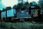 DH 7401 on CXOI